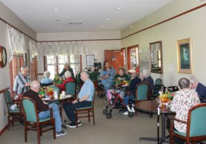 About Meadowview Residential Care Facility