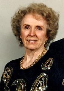 Noma Lee Davis 211x300 - In Memory of Norma Lee Davis