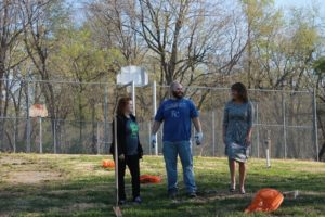 Revival of the Noyes Home For Children Orchard