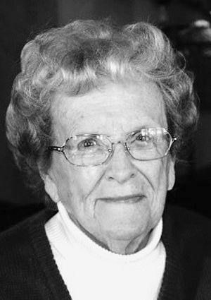 Freda Buehler Dunavant