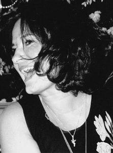 Laura Judkins obituary