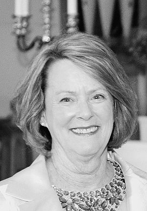Judith (Daugherty) Butler, 1939-2017 | Obituary | St. Joseph Mo