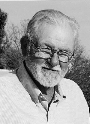 James Jim Black