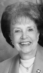 Winifred Christine Dunshee 1921-2017 | Obituary | St. Joseph Mo