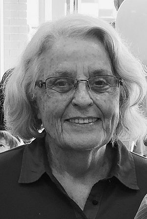 Lee Anna Kerber 1930-2018  | Obituary | St. Joseph Mo