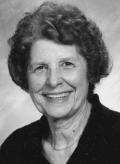 Barbara J. Wolfing 1931-2018  | Obituary | St. Joseph Mo