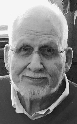 Robert L. Houp 1932-2018 | Obituary | St. Joseph Mo