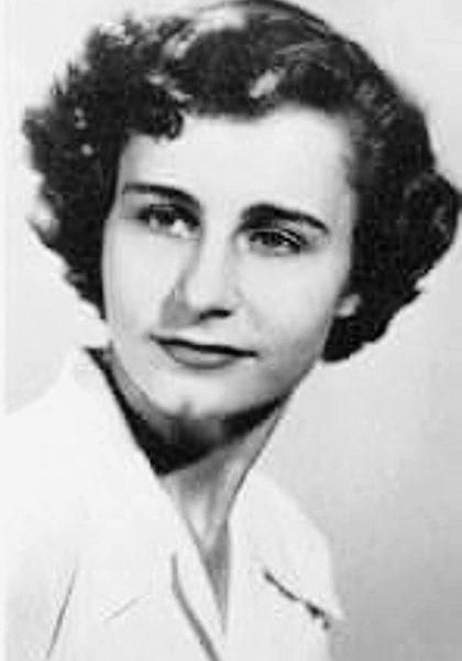 May Rosie Archdekin 1930-2018 | Obituary | St. Joseph Mo