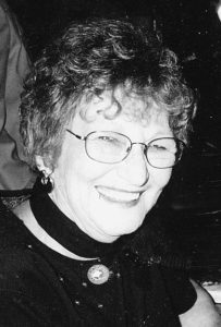 Geneva Botorff 2 203x300 - In Memory of Geneva Sue Bottorff 1934-2018 | Obituary | St. Joseph Mo