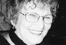 Geneva Botorff 2 263x177 - In Memory of Geneva Sue Bottorff 1934-2018 | Obituary | St. Joseph Mo