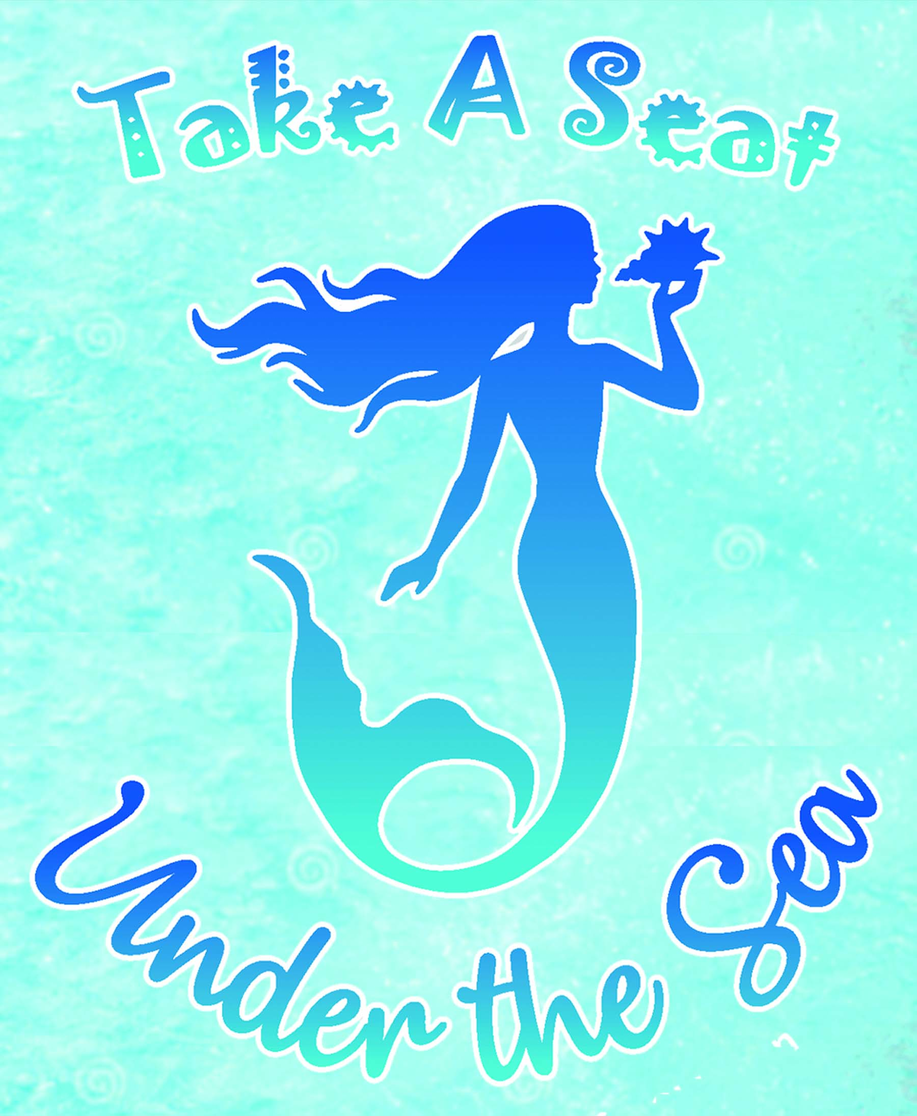 Under The Sea For Social Media 2 2 - Take A Seat Under the Sea 2018