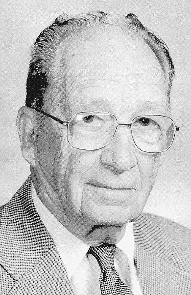 James Moore 1919-2019 | Obituary | St. Joseph Mo