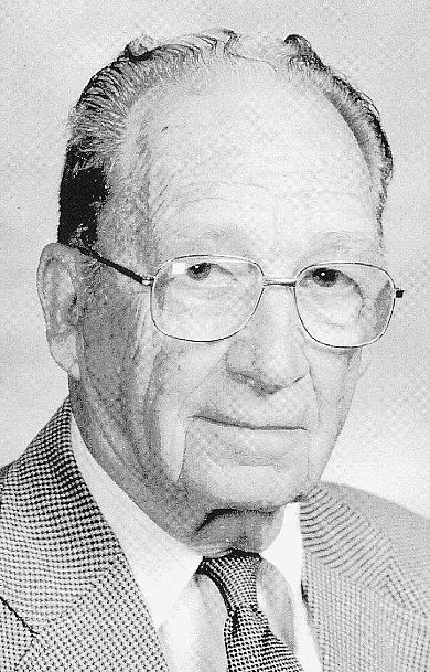 James Moore - In Memory of James Moore 1919-2019 | Obituary | St. Joseph Mo