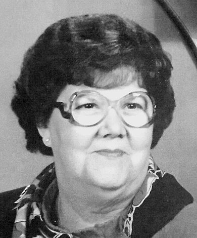 Harriet Severns  1927-2019 | Obituary | St. Joseph Mo