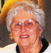 BettyJoanGilleland 170x177 - In Memory of Betty Joan Gilleland 1935-2019 | Obituary | St. Joseph Mo