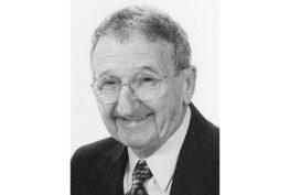 Dee Gilleland 263x177 - Dee Gilleland 1922-2019 | Obituary | St. Joseph Mo