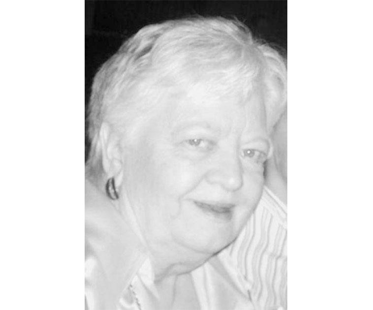 Judy Arnold (Judith) 1940-2019 | Obituary | St. Joseph Mo
