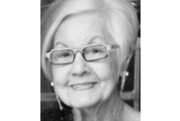"Olive 263x177 - Olive ""Joy"" Schiesl 1922-2019 | Obituary | St. Joseph Mo"