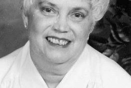 Donna M. Thompson 1939-2019 | Obituary | St. Joseph Mo