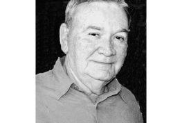 Robert Edward Camp 1939-2019 | Obituary | St. Joseph Mo