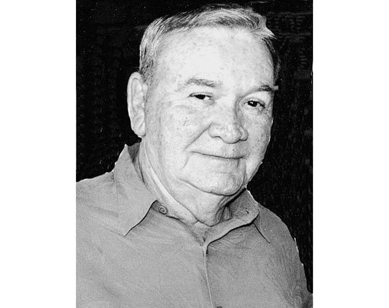 Robert Edward Camp 1939-2019 | Obituary | St. Joseph Mo