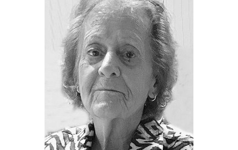 Mary E. Makos 1927-2019 | Obituary | St. Joseph Mo