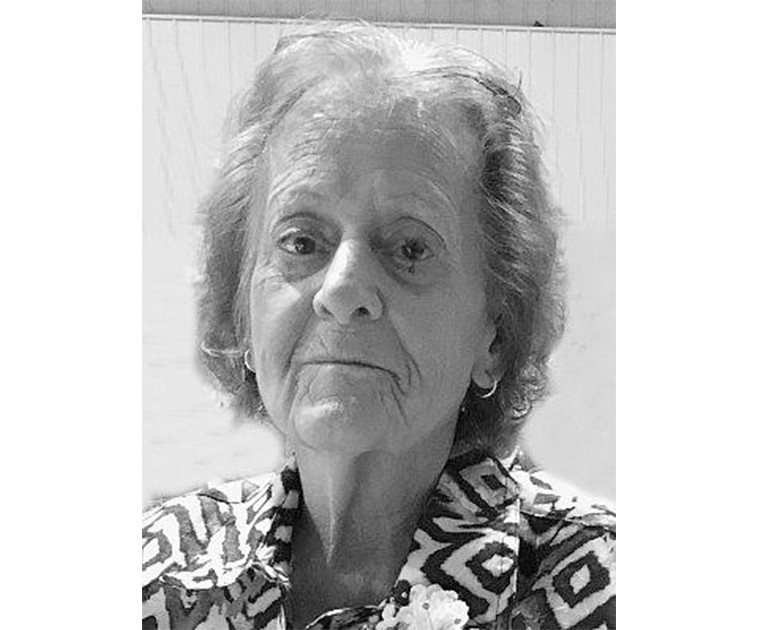 Mary E. Makos 1927-2019   Obituary   St. Joseph Mo