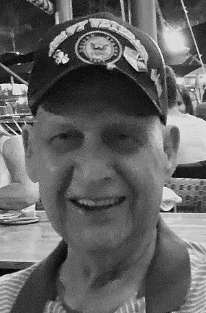 James B. Cole 1933-2019 | Obituary | St. Joseph Mo